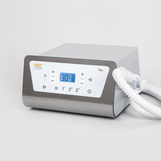 Маникюрные аппараты с пылесосом