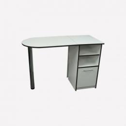 """Маникюрный стол складной """"Лесли"""""""