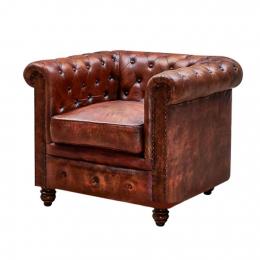 """Маникюрное кресло для клиента """"Brute"""""""