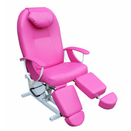 Педикюрное кресло «Юлия» (Премиум 220)