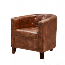 """Маникюрное кресло для клиента """"Harsh"""""""