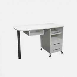 """Маникюрный стол """"Dulli"""" складной"""