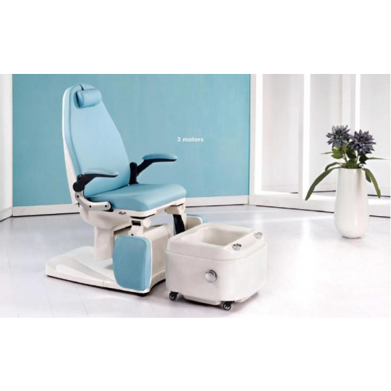 """Кресло педикюрное """"HM-036"""""""